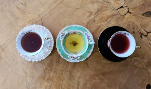 product image of 3 types of tea