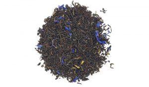 loose leaf cream of earl grey tea leaves