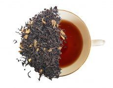 Black Cinnamon Tea