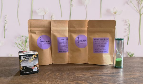 Mother's Day mini tea bundle